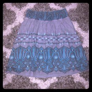 Vintage Free People Skirt ✌🏻